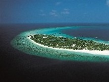 Reethi Beach Resort, Baa Atoll