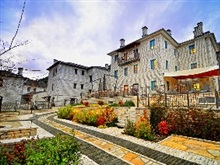 Zagori Suites Luxury Residences, Zagorochoria