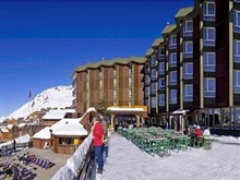 Mercure Val Thorens, Val Thorens