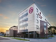 Haston City Hotel, Wroclaw