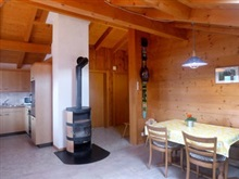 Boden 19 Two Bedroom, Brienz Am See