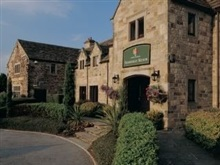 Tankersley Manor Qhotels, Sheffield