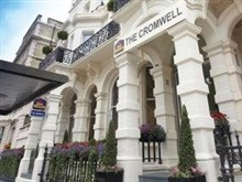 Hotel Best Western Cromwell, London