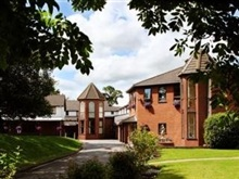 Beaufort Park Hotel And Conference Centre, Chester