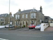 Arisaig Guest House, Perth