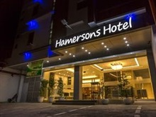 Hamersons Hotel, Cebu City And Islands