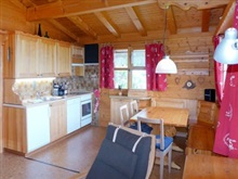 Burehusli Two Bedroom, Brienz Am See