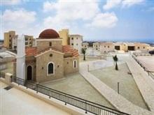 St George Hotel, Statiunea Paphos