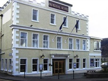 Imperial Hotel Fort William, Fort William