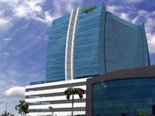 Hotel Courtyard By Marriott Guayaquil, Guayaquil