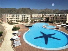 Hotel Sol Y Mar Sea Star, Taba