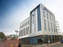 Travelodge Manchester Central Arena, Manchester