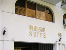 Windsor Suites, Santiago