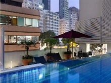 The Johnston Suites Hong Kong Serviced Apartments, Wanchai