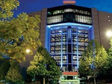 Hotel Rendezvous Auckland, Auckland
