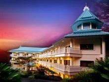 Hotel Krabi Tipa Resort, Orasul Krabi