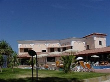 New Rose Resort Beach Club, San Teodoro Sardinia