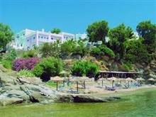 Hotel Aneroussa Beach, Andros Insulele Ciclade