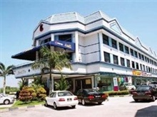 Grand City Hotel, Bandar Seri Begawan