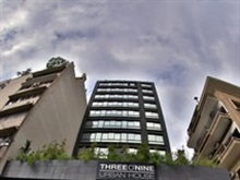 Three O Nine Hotel, Orasul Beirut