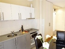 One Bedroom Apartment Little Bay, Belgrado