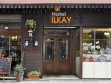 Ilkay Hotel Sirkeci Group, Istanbul