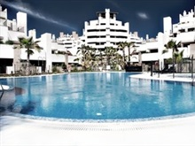 Bahia Boutique Apartments, Estepona