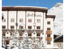 Hotel Bellier, Val D Isere