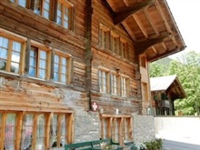 Chalet Kreuz Fewo I One Bedroom, Interlaken