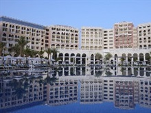 The Ritz Carlton Abu Dhabi Grand Canal, Abu Dhabi