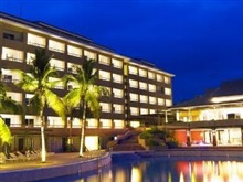 Be Grand Resort Bohol, Panglao Island