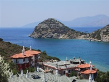 Perili Bay Resort, Mugla
