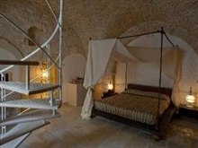 Le Alcove Luxury Resort Nei Trulli, Alberobello