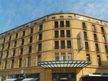 Elite Art Deco Swiss Quality Hotel, Berna