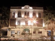 Hotel Kris Consul Del Mar, Valencia