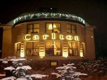 Willa Carlton, Zakopane