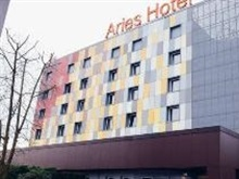 Best Western Hotel Aries, Vicenza