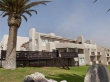 Long Beach Lodge, Swakopmund