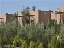 Club Dar Atlas Marrakech, Marrakech