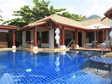 Pao Jin Poon Beach Front Villa, Koh Samui All Locations