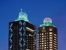 Windsor Hotel Taichung, Taichung