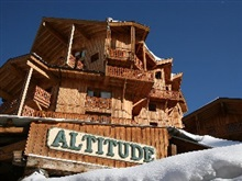 Chalet Altitude, Val Thorens