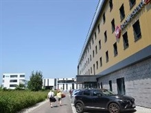 Best Western Plus Marina Star, Lindau