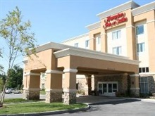 Hampton Inn Suites Westford Chelmsford, Boston
