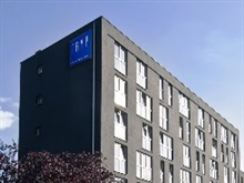 Tryp By Wyndham Frankfurt, Frankfurt City