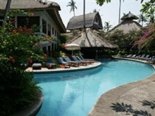 Sativa Sanur Cottages, Sanur