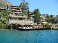 Baldan Suites Boutique Hotel Restaurant, Marmaris