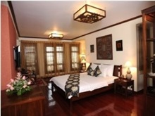 Golden Lotus Boutique Hotel, Orasul Hanoi