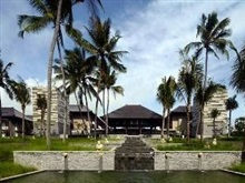 Courtyard By Marriott Bali Nusa Dua Resort, Nusa Dua