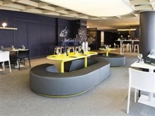 Ibis Styles Paris Cdg Airport, Paris Airports